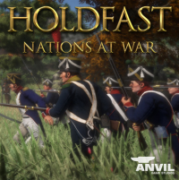 Holdfast: Nations At War Wiki