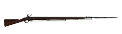 Weapon Musket NewLandPatternBrownBess.png